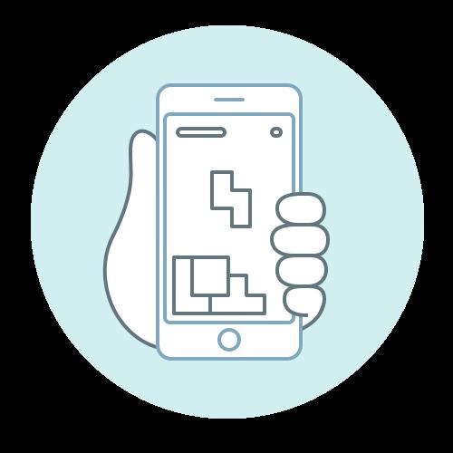 Мобильные приложения – самостоятельные